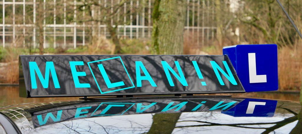 Autorijschool Melanin Amsterdam